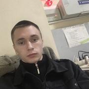 Аполлинарий, 22, г.Бобров