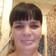 Анна Фисенко 42 года (Овен) Новосибирск