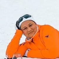Елена, 50 лет, Козерог, Петропавловск-Камчатский