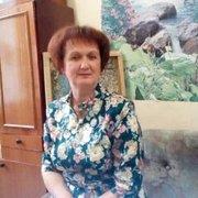 галина 55 лет (Лев) хочет познакомиться в Мантурове