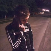 Влад, 20, г.Павловская