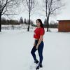 Александра, 19, г.Козьмодемьянск