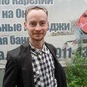 ЛЁНЧИК, 31, г.Петрозаводск