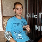 Начать знакомство с пользователем Андрей 28 лет (Телец) в Терновке