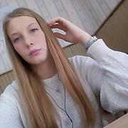 Анна Максимова, 20, г.Бузулук