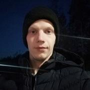 Максим, 25, г.Саянск