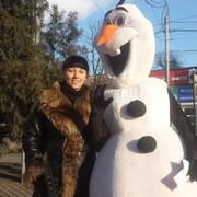 1 Ольга Мицкая, 34