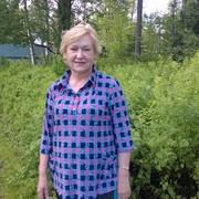Галина 71 год (Дева) Парголово