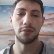 Александр 32 Сергиев Посад