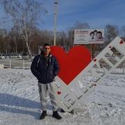 Алексей 41 год (Телец) хочет познакомиться в Бикине