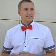 Владимир, 35, г.Старый Оскол