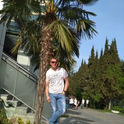 ANDREI, 36, г.Гурзуф