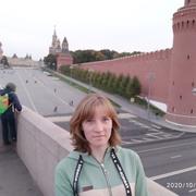 Юлия 25 лет (Близнецы) Пенза