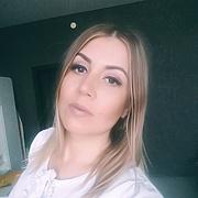 Даша, 29, г.Орехово-Зуево