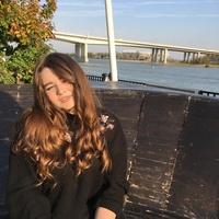 Валерия, 21 год, Овен, Москва