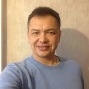 Радик, 44, г.Пушкин