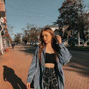 Анастасия Кавупова 79 Санкт-Петербург