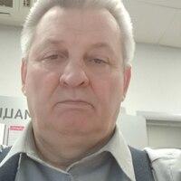 Николай, 63 года, Водолей, Нижний Новгород