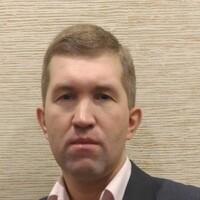 Олег, 42 года, Лев, Ярославль