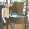 Антон, 32, г.Северодонецк