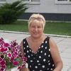 Марьяшка, 64, г.Старощербиновская