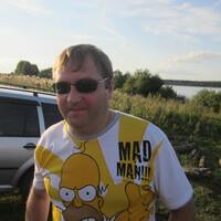 Николай, 46 лет, Близнецы, Ярославль