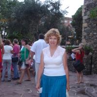 Ирина, 68 лет, Телец, Санкт-Петербург