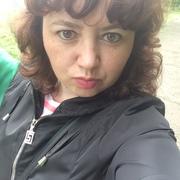 Яночка, 30, г.Усть-Илимск