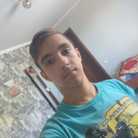 Данил, 18 лет, Телец, Лысые Горы