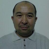 Сабир, 44 года, Скорпион, Москва