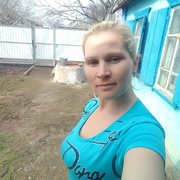 Светлана, 30, г.Курганинск