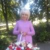 -Наташа, 63, г.Ужгород