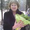 Алла, 66, г.Курск