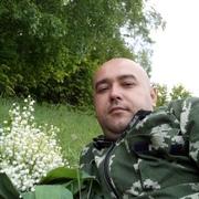 Александр Курченков 30 Саратов