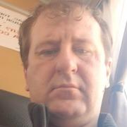 Дмитрий Бархатов, 30, г.Усолье-Сибирское (Иркутская обл.)