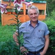 Владимир, 55, г.Руза