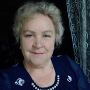 Екатерина 60 лет (Козерог) Конотоп