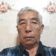 Анатолий 75 Тараз (Джамбул)