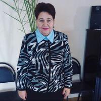 Людмила, 70 лет, Водолей, Курск