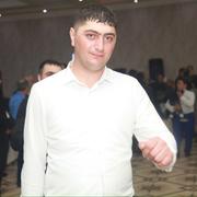саргис, 25, г.Руза
