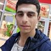 Роман Егоров, 22, г.Новочеркасск