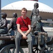 Алексей Момотов, 33, г.Волжск