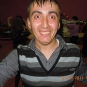 Казбек, 35, г.Лянтор