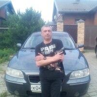 Фаик, 56 лет, Весы, Москва