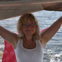 Cветлана, 49 лет, Телец, Пермь