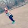 Юлия, 21, Марганець