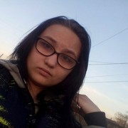 Наталья, 20, г.Кольчугино