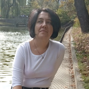 Анна Сорока 40 Івано-Франківськ