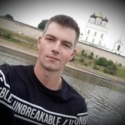 Семён, 26, г.Псков