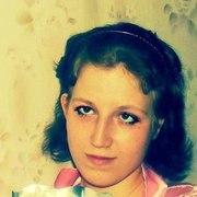 Дарья *Блондиночка*, 28, г.Инта